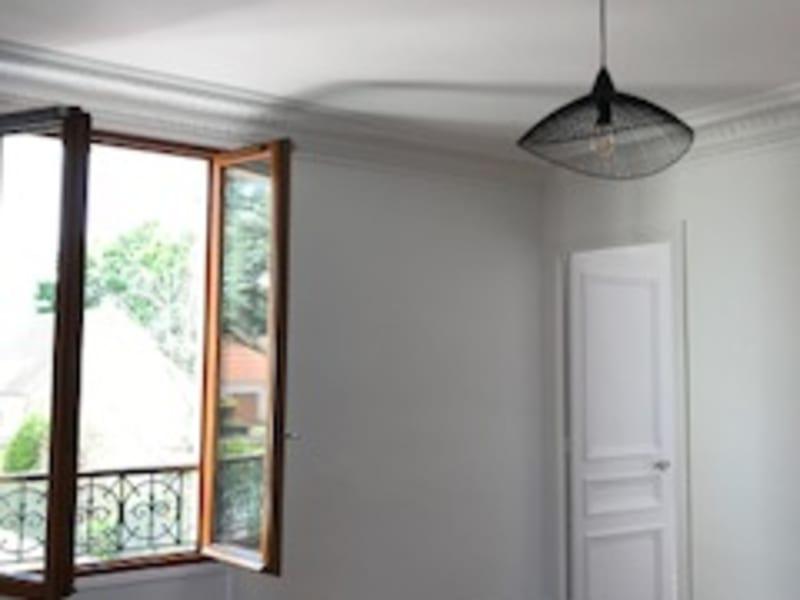 Rental apartment Pontoise 799€ CC - Picture 4