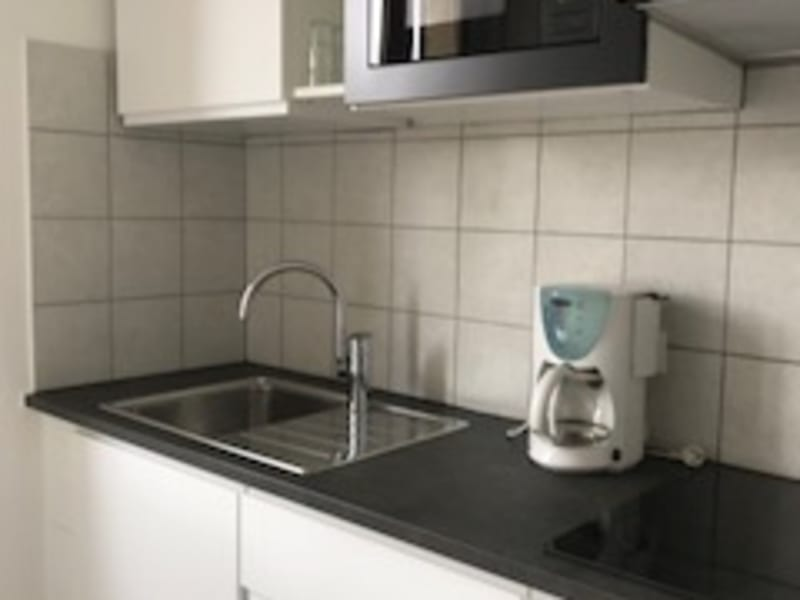 Rental apartment Pontoise 799€ CC - Picture 6