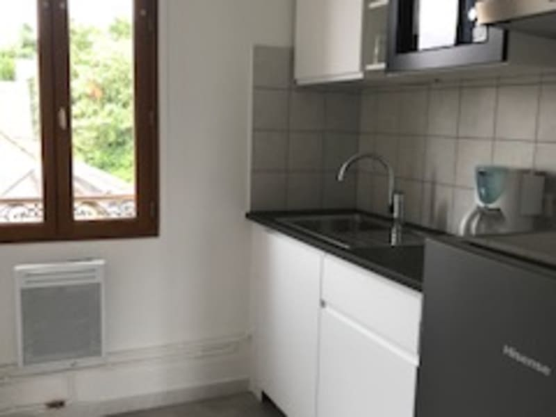 Rental apartment Pontoise 799€ CC - Picture 7