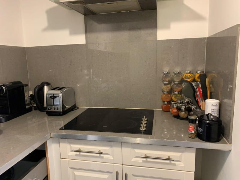 Rental apartment Conflans sainte honorine 714€ CC - Picture 2