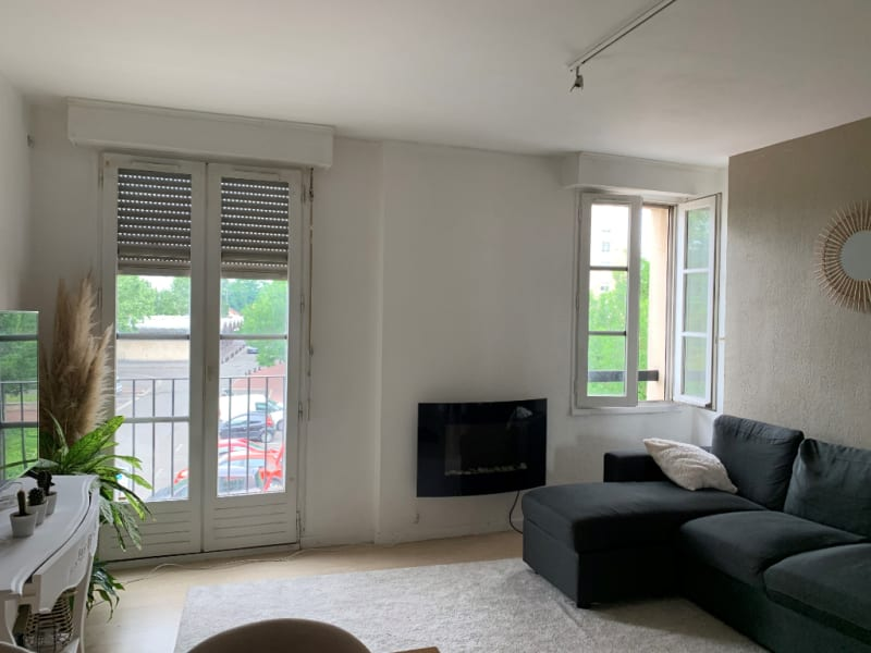 Rental apartment Conflans sainte honorine 714€ CC - Picture 8