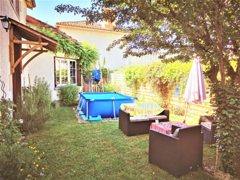 Sale house / villa La villedieu du clain 239900€ - Picture 6