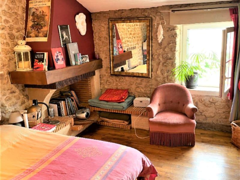 Sale house / villa La villedieu du clain 239900€ - Picture 9