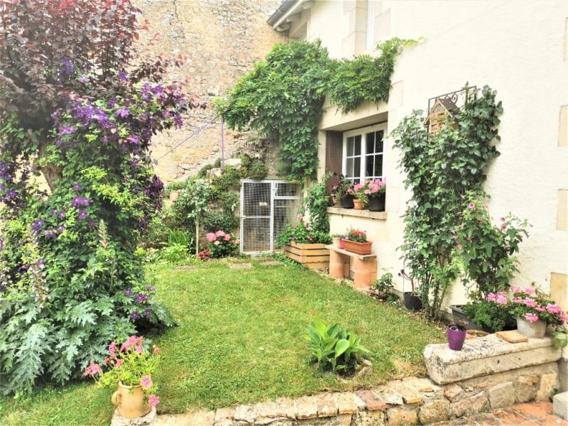 Sale house / villa La villedieu du clain 239900€ - Picture 15