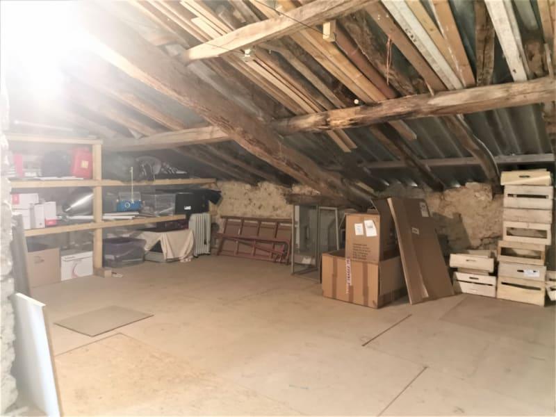 Sale house / villa La villedieu du clain 239900€ - Picture 17