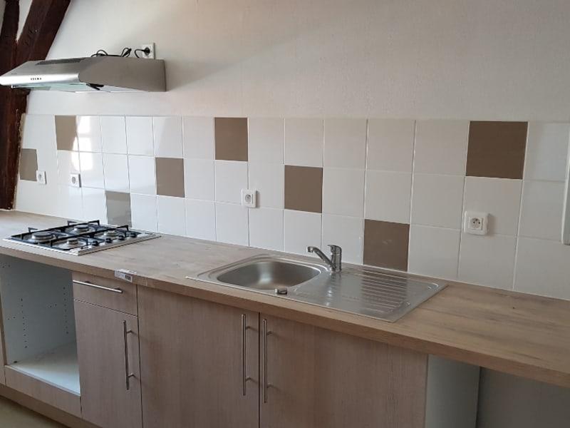 Rental apartment Aire sur la lys 445€ CC - Picture 3