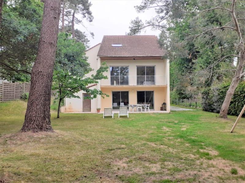 Sale house / villa Saint brevin l ocean 600500€ - Picture 1