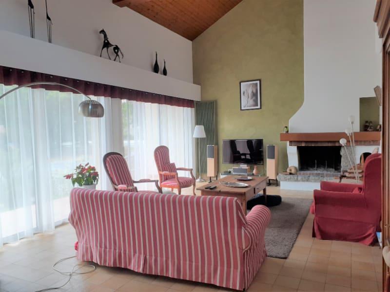 Sale house / villa Saint brevin l ocean 600500€ - Picture 2
