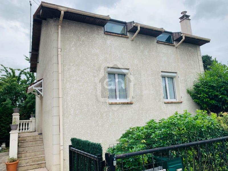 Sale house / villa Sartrouville 465750€ - Picture 1