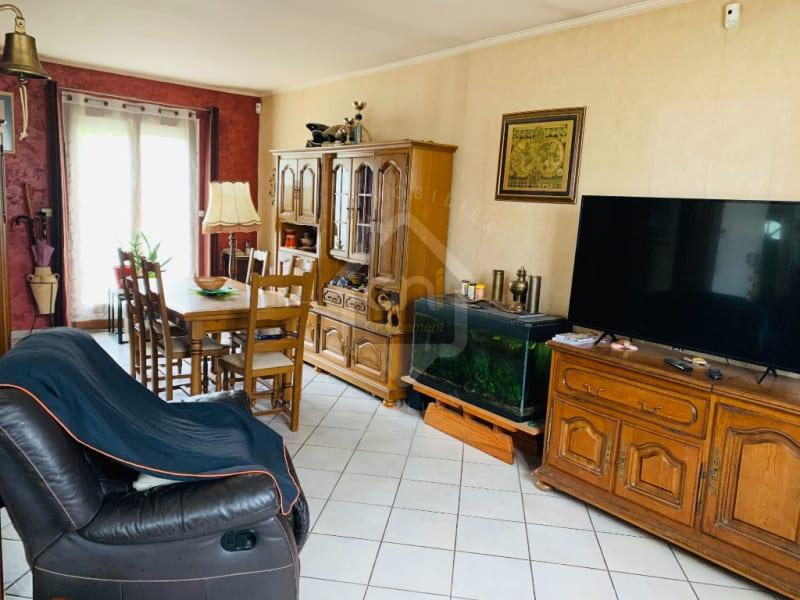 Sale house / villa Sartrouville 465750€ - Picture 2