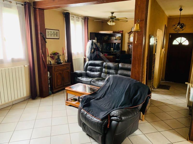 Sale house / villa Sartrouville 465750€ - Picture 3