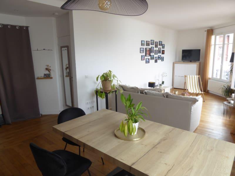 Rental apartment Boulogne billancourt 1450€ CC - Picture 3