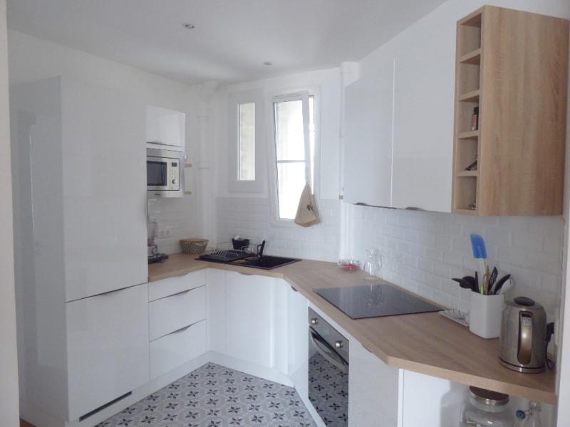 Rental apartment Boulogne billancourt 1450€ CC - Picture 5