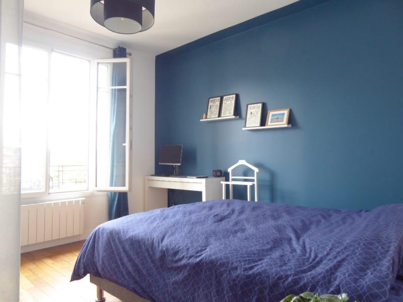 Rental apartment Boulogne billancourt 1450€ CC - Picture 6
