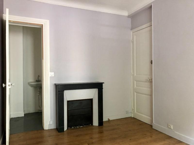 Vente appartement Boulogne 355000€ - Photo 7