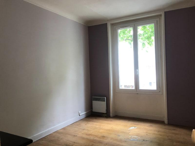 Vente appartement Boulogne 355000€ - Photo 8