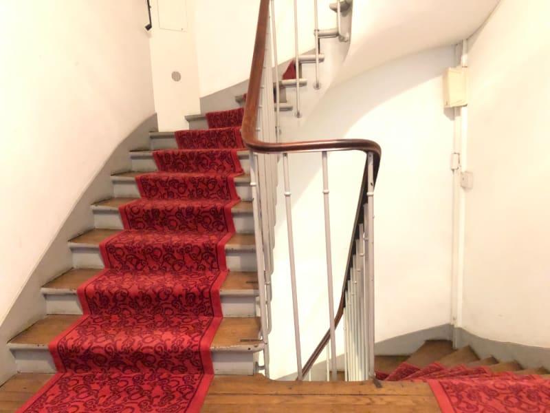 Vente appartement Boulogne 355000€ - Photo 12