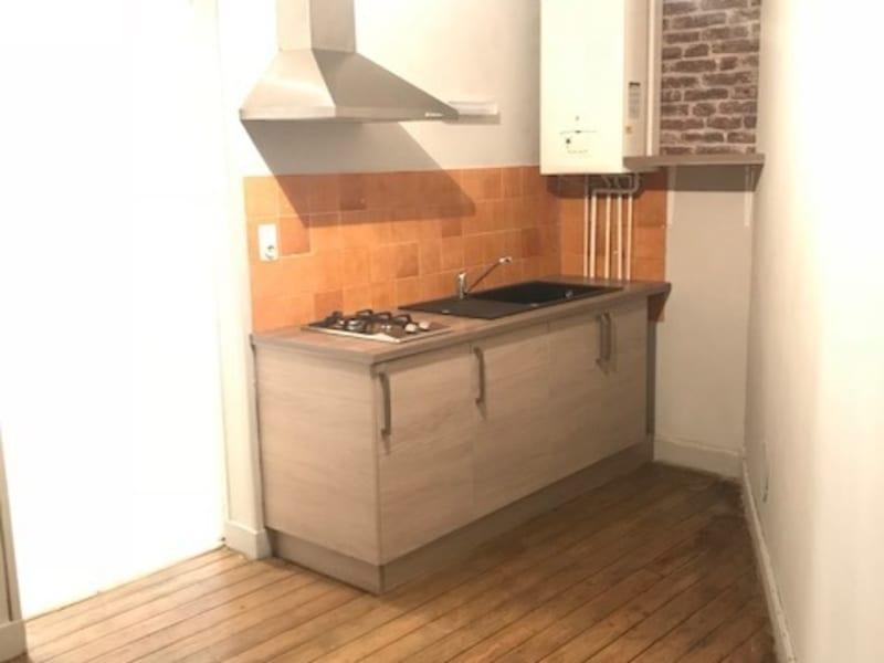Rental apartment Cognac 413€ CC - Picture 1