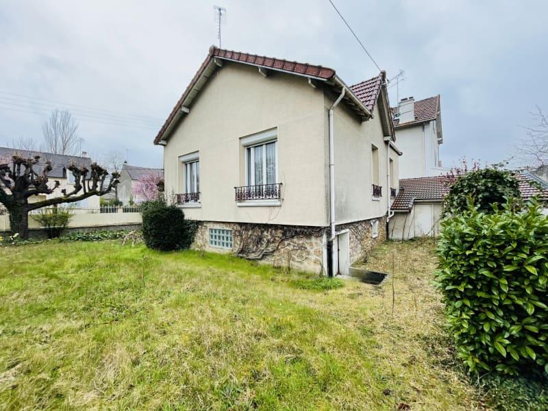 Sale house / villa Le raincy 398000€ - Picture 2