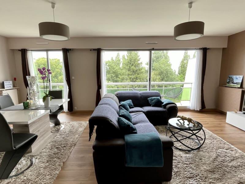 Sale apartment Le raincy 338000€ - Picture 4
