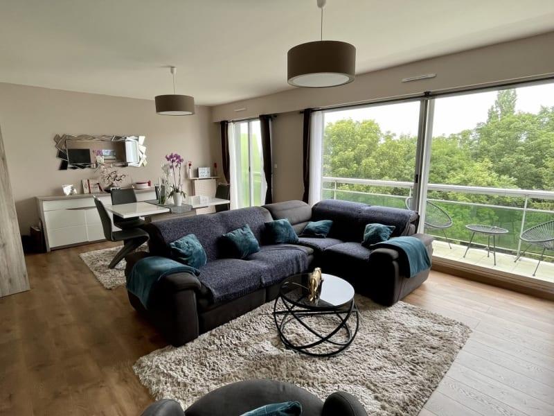 Sale apartment Le raincy 338000€ - Picture 5