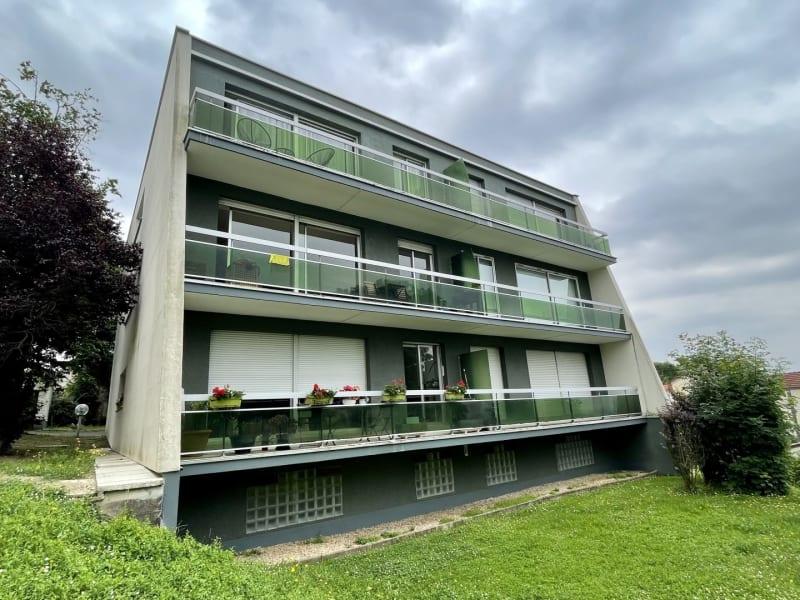 Sale apartment Le raincy 338000€ - Picture 2