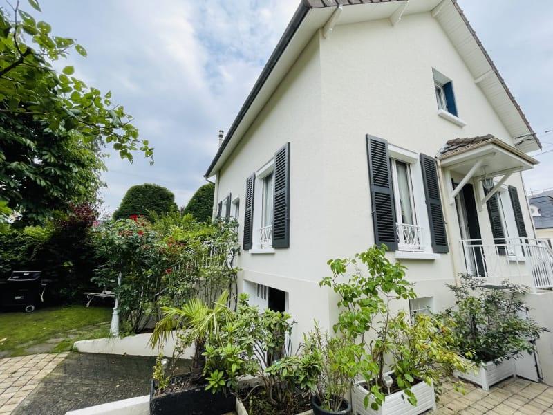 Vente maison / villa Le raincy 570000€ - Photo 1