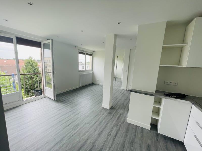 Sale apartment Le raincy 223000€ - Picture 2
