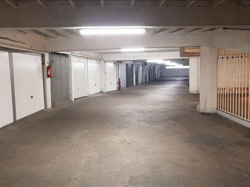Rental parking spaces Paris 16ème 200€ CC - Picture 3