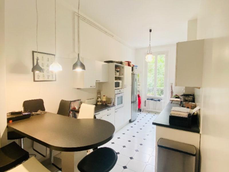 Vente appartement Paris 12ème 740000€ - Photo 2