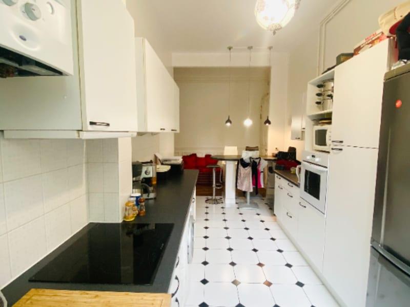 Vente appartement Paris 12ème 740000€ - Photo 3