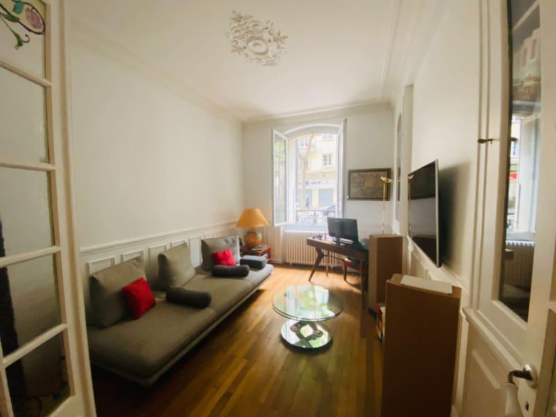 Vente appartement Paris 12ème 740000€ - Photo 9