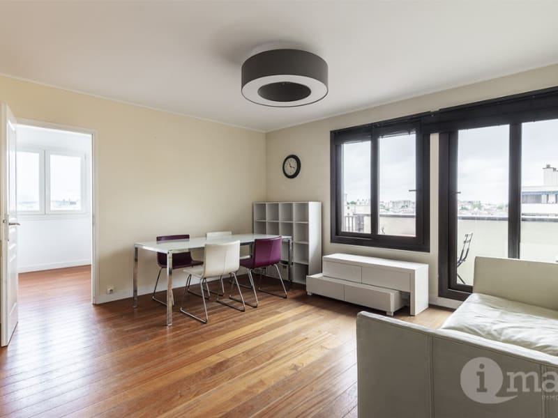 Sale apartment Bois colombes 445000€ - Picture 1