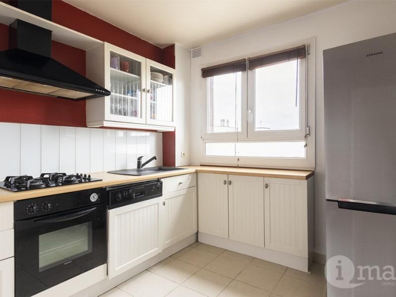 Sale apartment Bois colombes 445000€ - Picture 2