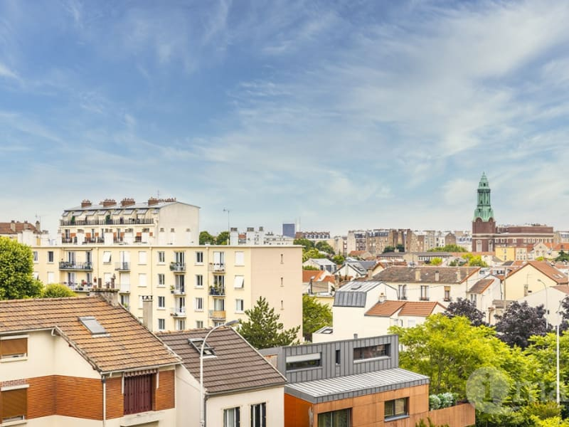 Sale apartment Bois colombes 445000€ - Picture 4