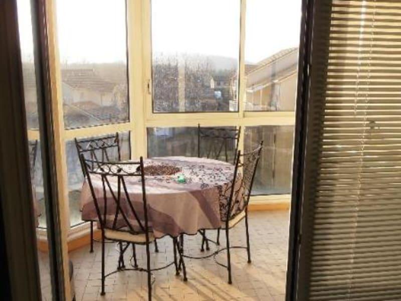 Rental apartment Port 506€ CC - Picture 1