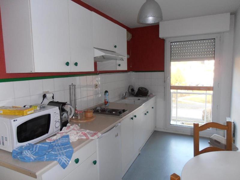 Rental apartment Port 506€ CC - Picture 4