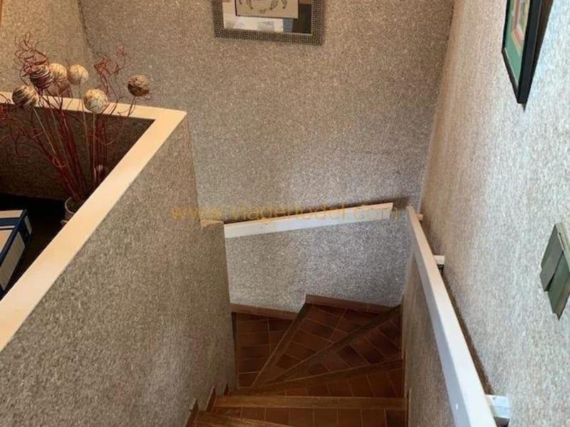 Life annuity house / villa Villeneuve-loubet 121500€ - Picture 6