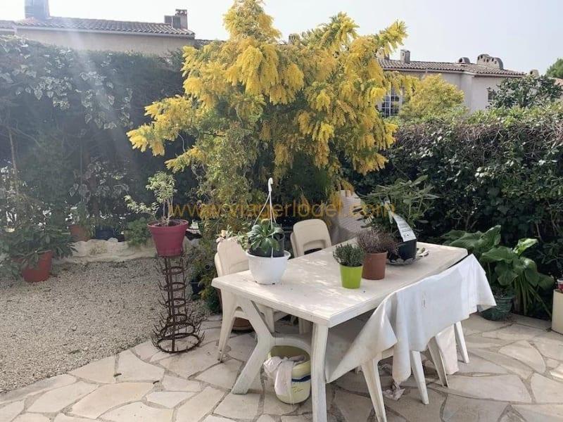 Life annuity house / villa Villeneuve-loubet 121500€ - Picture 16