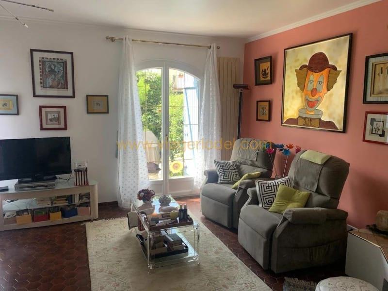 Life annuity house / villa Villeneuve-loubet 121500€ - Picture 3