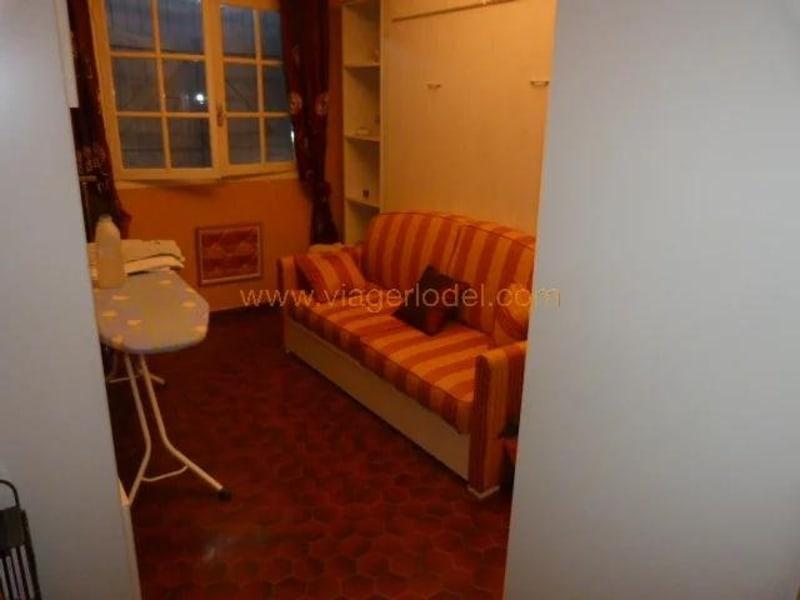 Life annuity house / villa Villeneuve-loubet 121500€ - Picture 9