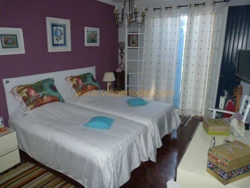 Life annuity house / villa Villeneuve-loubet 121500€ - Picture 7