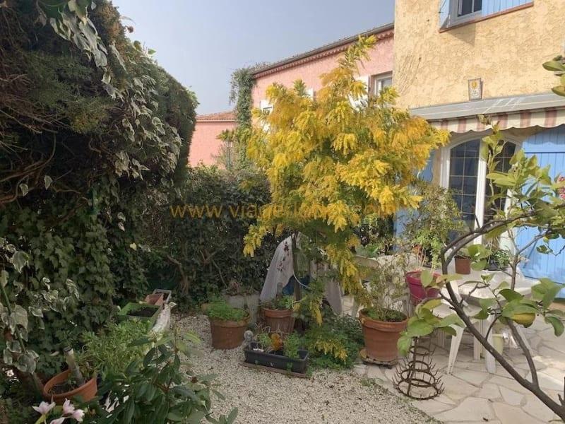 Life annuity house / villa Villeneuve-loubet 121500€ - Picture 15