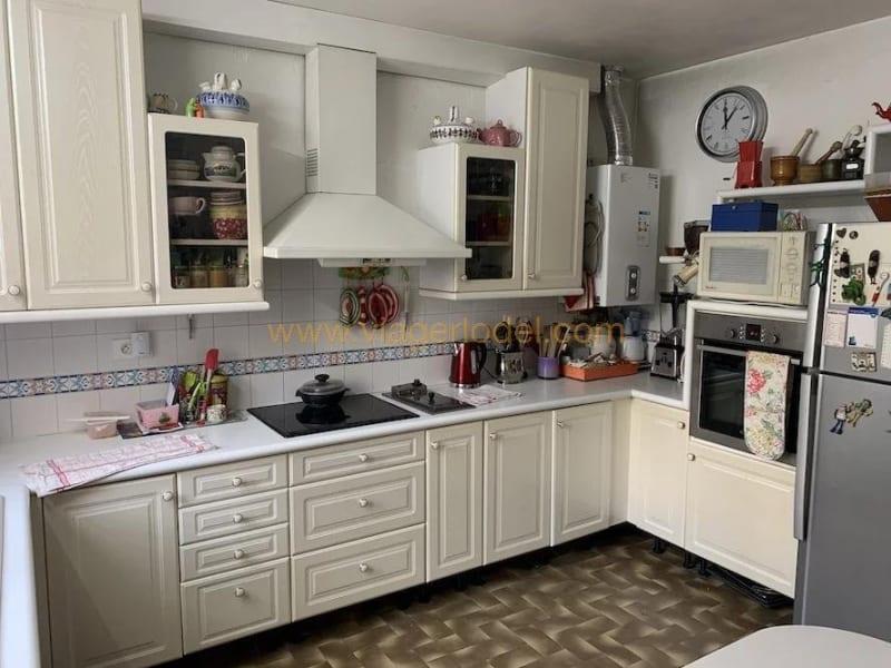 Life annuity house / villa Villeneuve-loubet 121500€ - Picture 5
