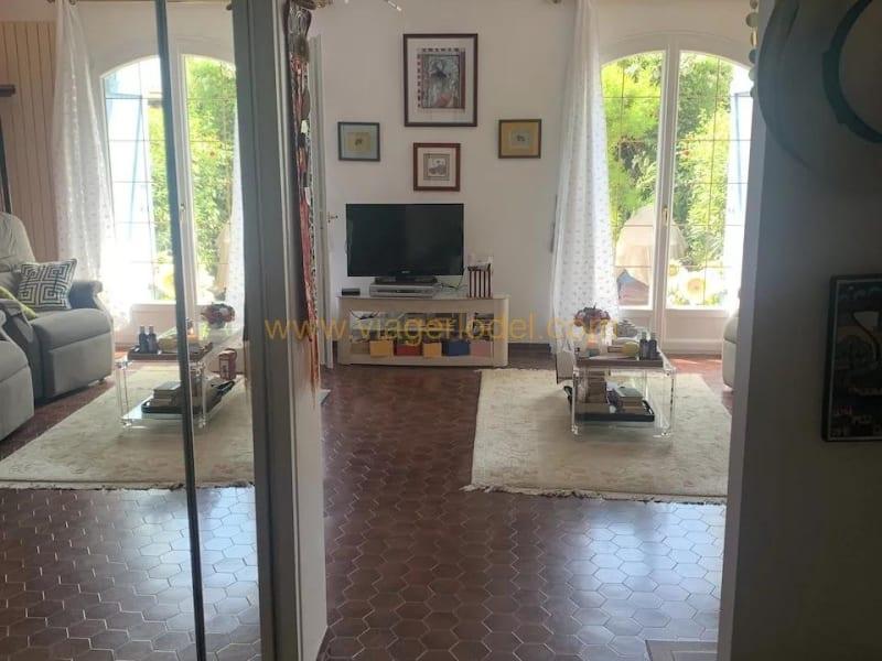 Life annuity house / villa Villeneuve-loubet 121500€ - Picture 4