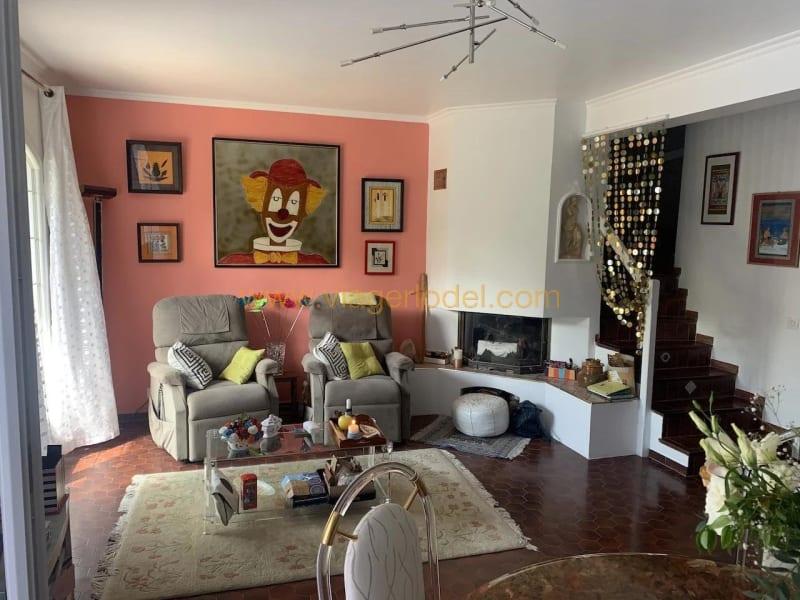 Life annuity house / villa Villeneuve-loubet 121500€ - Picture 2