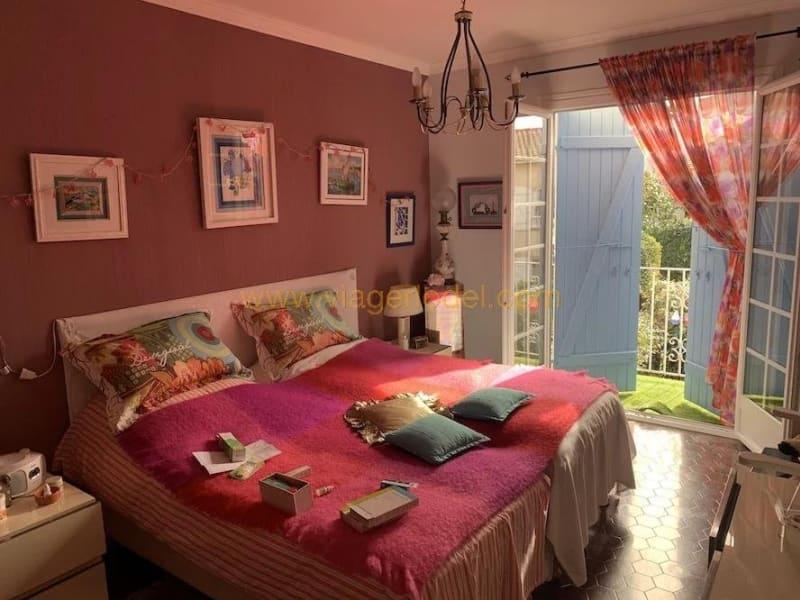 Life annuity house / villa Villeneuve-loubet 121500€ - Picture 10