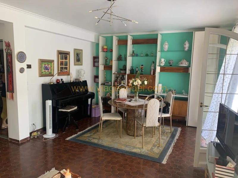 Life annuity house / villa Villeneuve-loubet 121500€ - Picture 1
