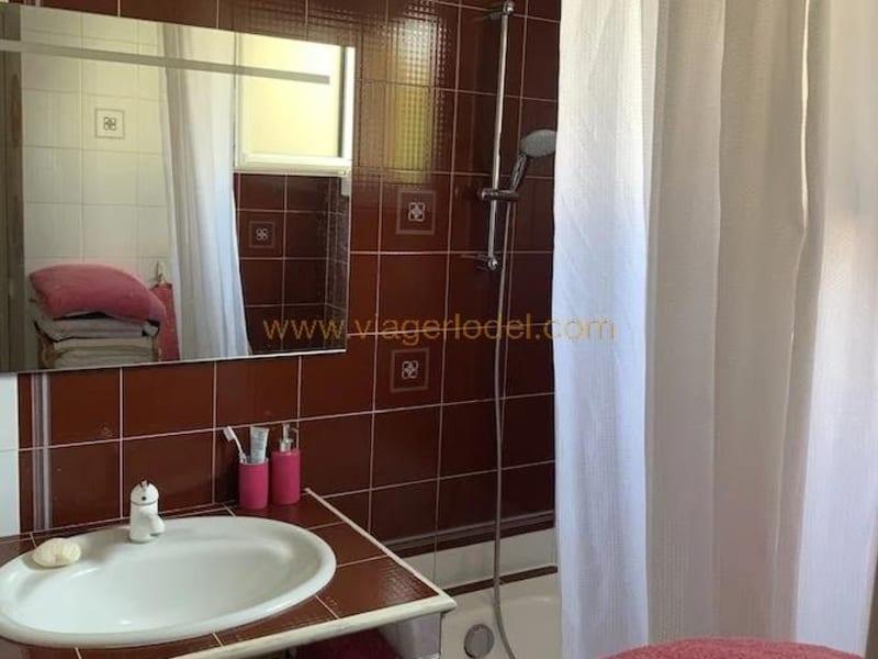 Life annuity house / villa Villeneuve-loubet 121500€ - Picture 14