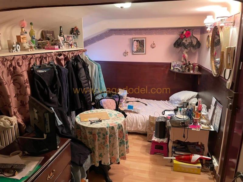 Verkauf auf rentenbasis wohnung Nice 17800€ - Fotografie 1